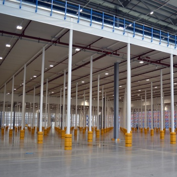 Commercial Mezzanine Floors