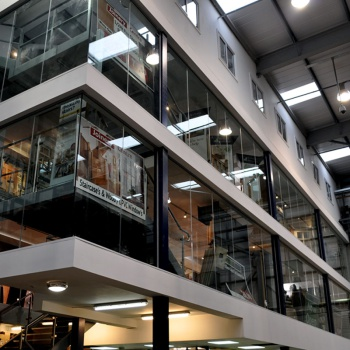 Multi Tier Mezzanine Floors