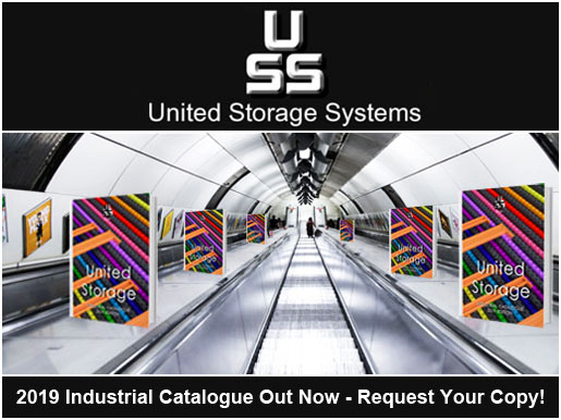United Storage Industrial Catalogue