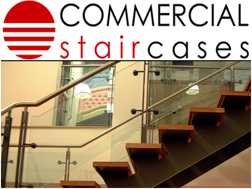 Commercial Staircases