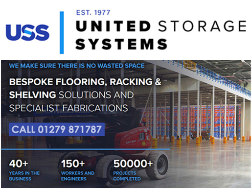 United Storage Systems