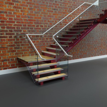 Additional Picture of What Is A Mezzanine Floor?